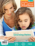 Sunday School Matters magazine cover